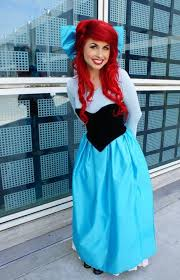 Halloween Costumes Red Hair 10 Redhead Costume Ideas Kim