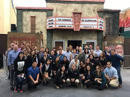 halloween horror nights job application universal studios hollywood linkedin
