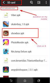 install showbox apk showbox apk for android tablet free showbox apk