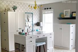Jennifer Mcguire Craft Room - craft room furniture ideas 1000 images about craft room ideas on