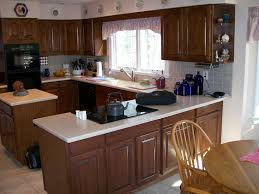 Kitchen Cabinet Refacing Before  After Photos Kitchen Magic - Kitchen cabinet refacing before and after photos