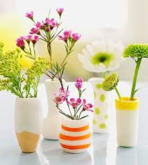 How To Make Clay Vases By Hand Things To Make And Do Crafts And Activities For Kids The Crafty
