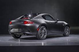 mazda supercar 2017 mazda mx 5 miata rf pricing for sale edmunds