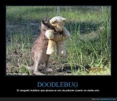 doodlebug se cuánta razón si doodlebug no te enternece yo ya me retiro