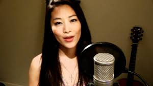 i see the light movie i see the light tangled cover by gerald ko arden cho youtube