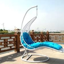 hanging chair garden garden furniture hanging egg chair hanging