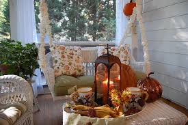 Fall Porch Decorating Ideas The Porch For Fall Or Autumn