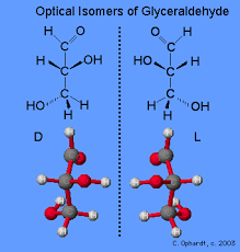 carbohydrates isomers