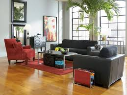furniture for small spaces one room living interior design ideas