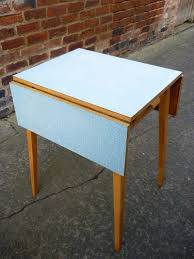 Beech Kitchen Table by 17 Best Formica Drop Leaf Tables Images On Pinterest Kitchen