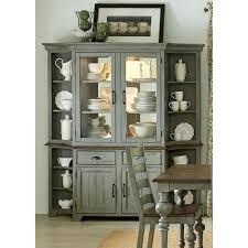 small dining room corner hutch set cabinet rustiurioabinet antique