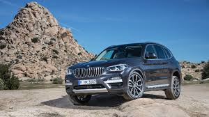 Bmw X5 Redesign - this is officially the 2018 bmw x3 the drive