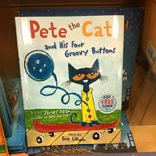 pete the cat books for lovetoknow