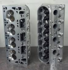 sold trick flow ls1 ls2 ls6 fully cnc ported heads 1500