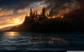 live halloween wallpapers for desktop wallpaperswide com harry potter hd desktop wallpapers for