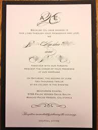 wedding invitations durban secret wedding invitation wording 24 best wedding invitations