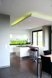 luminaires cuisine design plafonnier cuisine led trendy dco plafonnier cuisine castorama