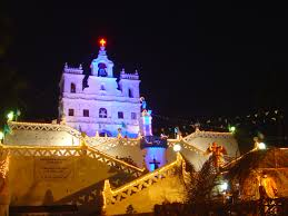 5 things to do in goa during christmas thomas cook india travel blog