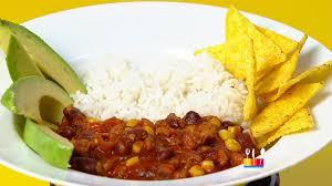 tv5 monde recettes cuisine rougail de saucisses chili con carne recettes