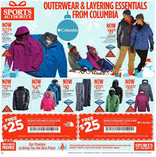 columbia black friday deals black friday 2015 sports authority ad scan buyvia