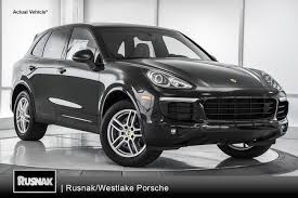 lease a porsche cayenne buy or lease 2018 porsche cayenne los angeles stock 87538