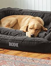 Dog Beds With Cover Dog Bed Covers U0026 Bed Liners Orvis Uk