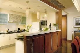 cuisine ouverte sur salle à manger exemple deco cuisine ouverte cuisine ouverte ouvert et cuisine