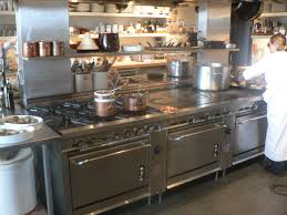 restaurant kitchen furniture learn how to choose the right commercial range