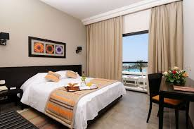 Hotel Vincci Nozah Beach 4 NL Sejour Tunisie avec Voyages Auchan