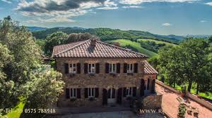 tuscany wine estate with luxury villa and winery for sale ref