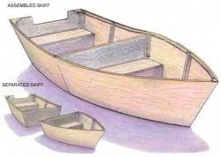 access free wooden boat plans for fishing boat perahu kayu
