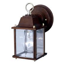 Copper Outdoor Lighting Fixtures Outdoor Black Exterior Lights Copper Outdoor Pendant Light
