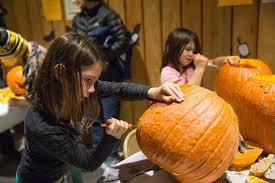 festive not frightening local halloween activities