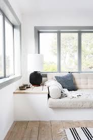scandinavian style interior window seat reading nooks interiors