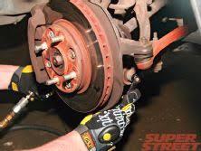 97 honda civic clutch replacement honda accord clutch install tech