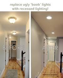 Lighting Lighting Recessed Fixtures Kitchen Not Led