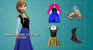 frozen costume the costume guide to make you princess frozen