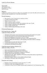 direct care worker cover letter youth worker cover letter home