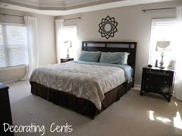 Light Blue Bedroom Love The by Decorating Cents Paint Colors In Our Home