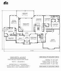 Open Concept House Plans Best Open Concept Ranch Floor Plans