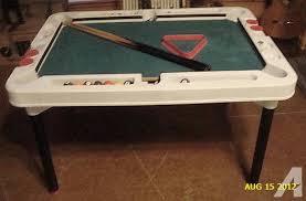 3 in 1 pool table air hockey air hockey table classifieds buy sell air hockey table across
