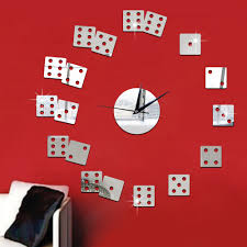 online get cheap fun bedroom wall clocks aliexpress com alibaba