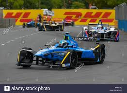 renault race cars buenos aires argentina 18th feb 2017 race cars practice during