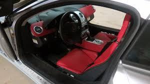 mercedes mclaren red 2005 mercedes benz slr mclaren coupe with butterfly doors 5 5l v8