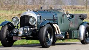 classic bentley 1939 bentley 6 5 litre u0027blower u0027 special hd photo video with
