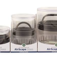 airscape kitchen canister airscape kitchen canister 28 images airscape 174 stainless