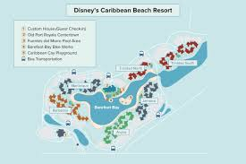 Pirates Of The Caribbean Map by Disney U0027s Caribbean Beach Resort Walt Disney World Undercover