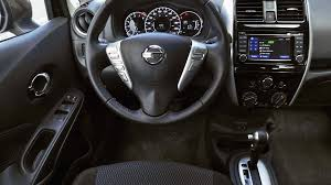 nissan versa key won t turn 2017 nissan versa note sl test drive review