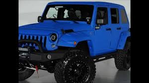 kevlar 2 door jeep 2014 lifted jeep wrangler unlimited kevlar coated fastback youtube