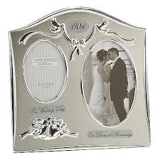 60th wedding anniversary ideas 60th wedding anniversary gifts collection on ebay